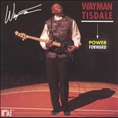 Wayman Tisdale: Power Forward