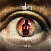 Haken: Visions *