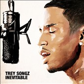 Trey Songz: Inevitable [EP] [Digipak]
