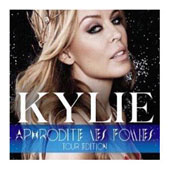 Kylie Minogue: Aphrodite Les Folies: Live in London