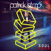 Patrick Stump: Soul Punk [Deluxe International Edition]