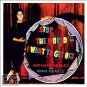 Anthony Newley: Stop the World, I Want to Get Off [Original Cast Recording]