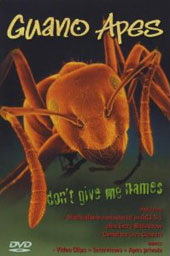 Guano Apes: Don't Give Me Names [Import Version]