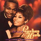 Peaches & Herb: The Best of Peaches & Herb: Love Is Strange