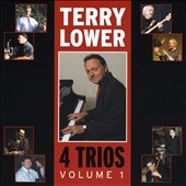 Terry Lower: 4 Trios, Vol. 1