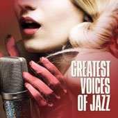 Various Artists: Greatest Voices Of Jazz