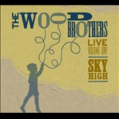 The Wood Brothers: Live, Vol. 1: Sky High [Digipak]