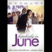 Original Soundtrack: Hopelessly in June [DVD]