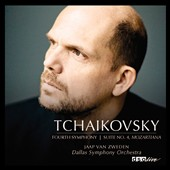 Tchaikovsky: Symphony No. 4; Suite No. 4 