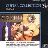 Guitar Collection / Nigel North, Maggie Cole