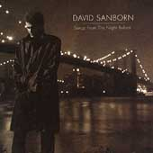 David Sanborn: Songs from the Night Before