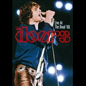 The Doors: Live at the Bowl 68 [DVD]