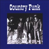 Country Funk: Country Funk *