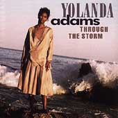 Yolanda Adams: Through the Storm