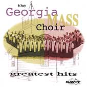 Georgia Mass Choir: Greatest Hits