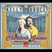 Kelly Willis/Bruce Robison: Cheater's Game [Digipak] *