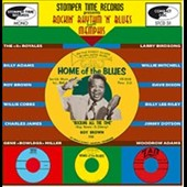 Various Artists: Rockin Rhythm N Blues from Memphis