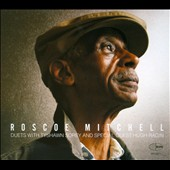 Roscoe Mitchell: Duets with Tyshawn Sorey and Special Guest Hugh Ragin [Digipak] *