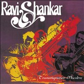 Ravi Shankar: Transmigration Macabre: Music from the Film Viola