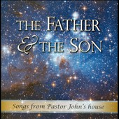 The Father and the Son (Religious): The  Father and the Son