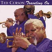 Ted Curson: Traveling On