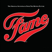Original Soundtrack: Fame [5/14]