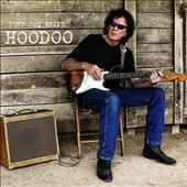 Tony Joe White: Hoodoo [Digipak]