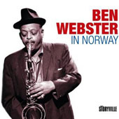 Ben Webster: In Norway [Digipak] *