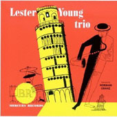 Lester Young (Saxophone): Trio [Remastered]