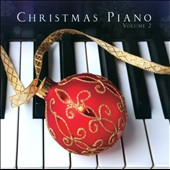 Various Artists: Christmas Piano, Vol. 2