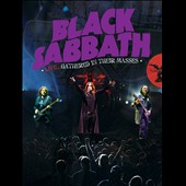 Black Sabbath: Black Sabbath Live: Gathered in Their Masses [Blu-Ray]