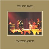 Deep Purple (Rock): Made in Japan [Deluxe Edition] [Digipak]