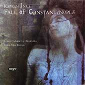 Kamran Ince: Fall of Constantinople / David A. Miller