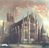 Choral Evensong from Lincoln Cathedral / Colin Walsh, et al