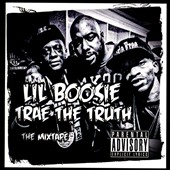 Trae Tha Truth/Lil' Boosie/Trae: Lil Boosie Trae the Truth: The Mixtape [PA] *