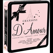 Various Artists: Chansons D'Amour [Metro]