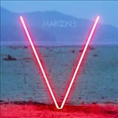 Maroon 5: V [Deluxe Version] [PA] [9/2]