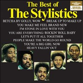 The Stylistics: The Best of the Stylistics