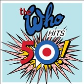 The Who: Who Hits 50! [Bonus Track]