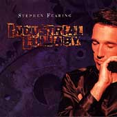 Stephen Fearing: Industrial Lullaby