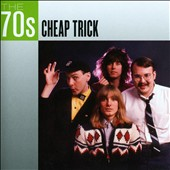 Cheap Trick: The 70s: Cheap Trick *