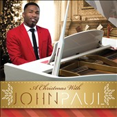 John Paul: A Christmas With John Paul