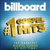 Various Artists: Billboard #1 Gospel Singles