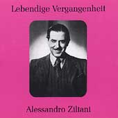 Lebendige Vergangenheit - Alessandro Ziliani