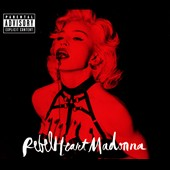 Madonna: Rebel Heart [Deluxe] [PA] [Digipak]