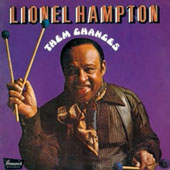 Lionel Hampton: Them Changes
