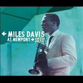Miles Davis: Miles Davis at Newport: 1955-1975 - The Bootleg Series, Vol. 4 [Box]