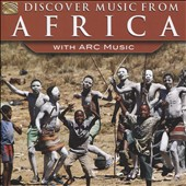 Various Artists: Discover Music From Africa With Arc Music