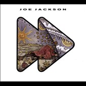 Joe Jackson: Fast Forward [10/2] *