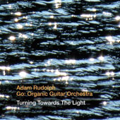 Go: Organic Orchestra/Adam Rudolph: Turning Towards the Light [10/2]